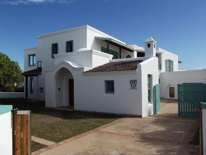 Arniston Holiday Accommodation Self-catering holiday homes - Arniston Letting Napier Street