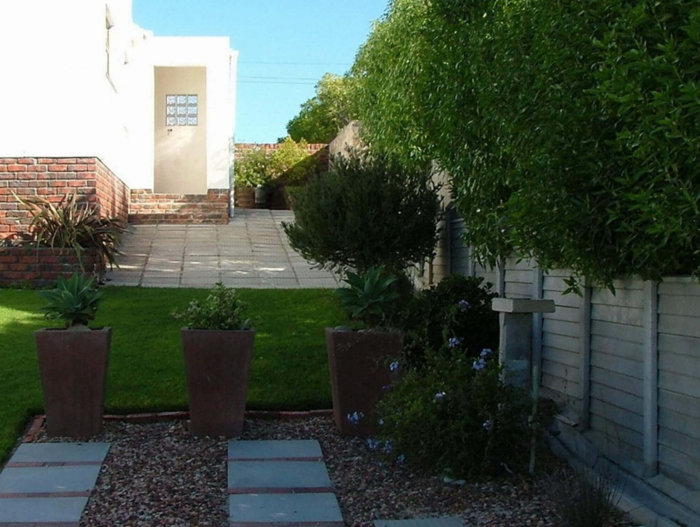 Arniston Holiday Accommodation Self-catering holiday homes - Arniston Letting Oom Hennie