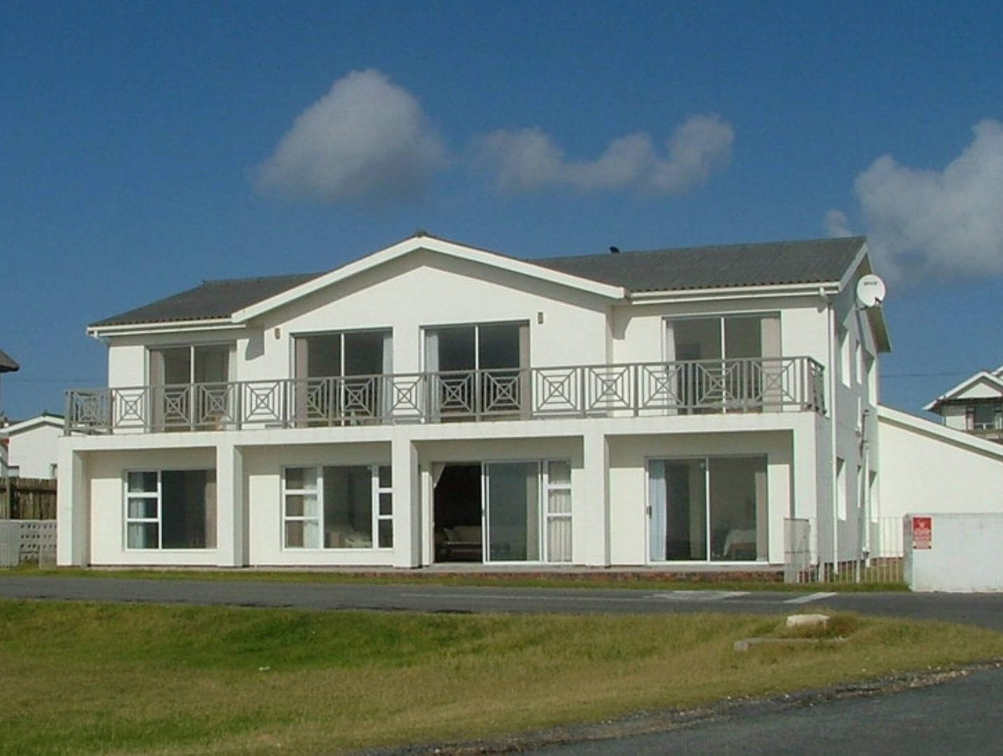 Arniston Holiday Accommodation Self-catering holiday homes - Arniston Letting Harbour View
