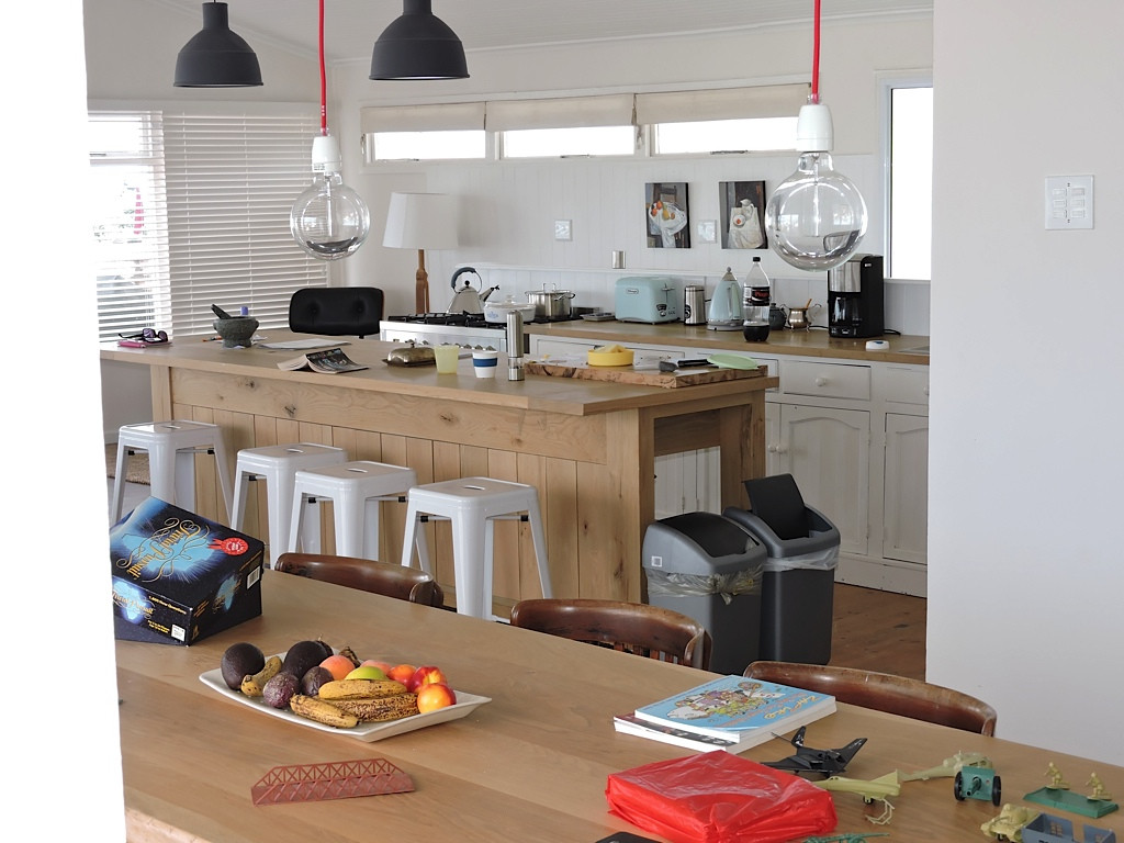 Arniston Holiday Accommodation Self-catering holiday homes - Arniston Letting Whale House