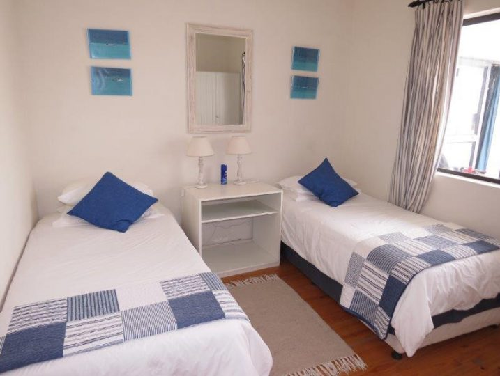 Arniston Holiday Accommodation Self-catering holiday homes - Arniston Letting Sea Cottage Too