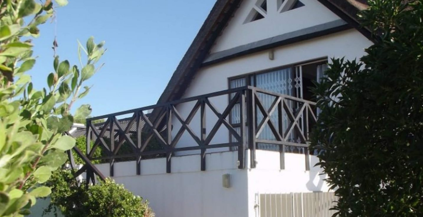 Arniston Holiday Accommodation Self-catering holiday homes - Arniston Letting Room for two